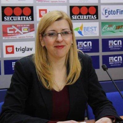 Ivana Ilić-Stojadinović